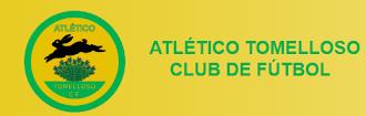 Web Oficial del Atlético Tomelloso