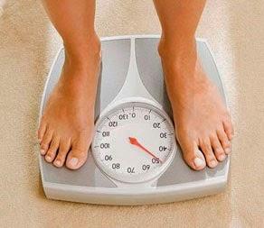 похудение на 10 кг за 3 недели