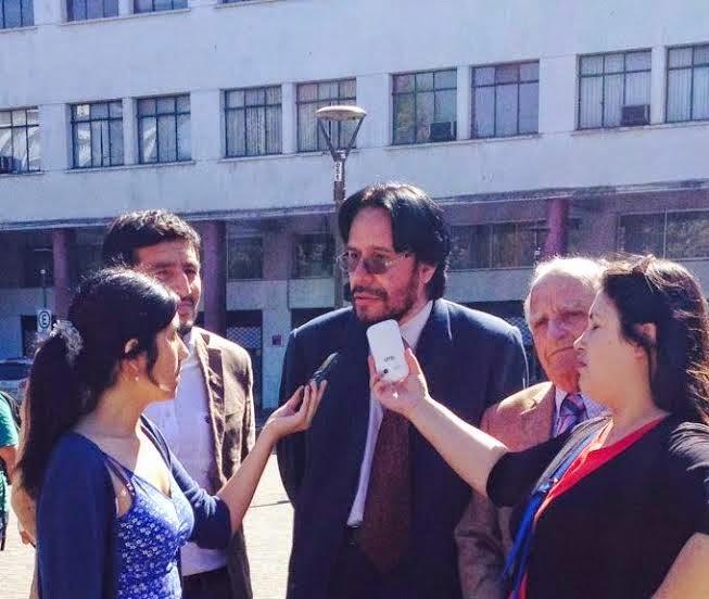 Colegio de Periodistas solicita Plaza de Libertad de Expresión en la Región del Biobío