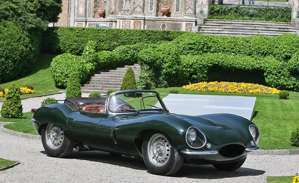 http://carbrandsincurrentproduction.blogspot.com.es/search/label/Jaguar%20XKSS%20Replica