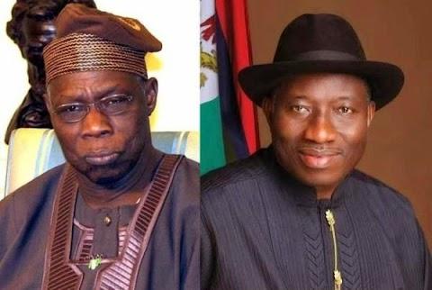 President Jonathan finally replies Ex- President Obasanjo's letter