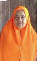 Arwah Ibuku Kalsom Bt Daud