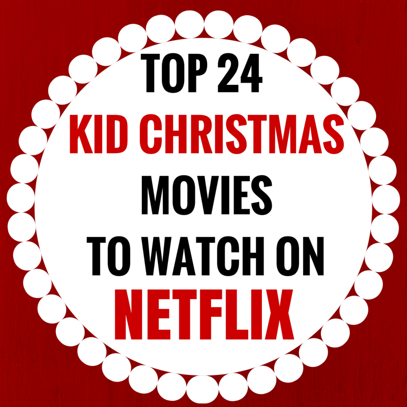 Before the Clock Strikes Midnight: Top 24 Kid Christmas Movies on ...