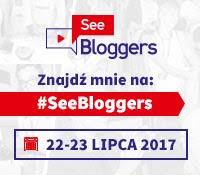 Jestem na See Bloggers!