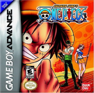 One Piece (GBA Roms) ~ NAX Games : Free Download NDS Rom and 3DS Rom