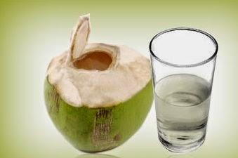 Manfaat dan Khasiat Air Kelapa
