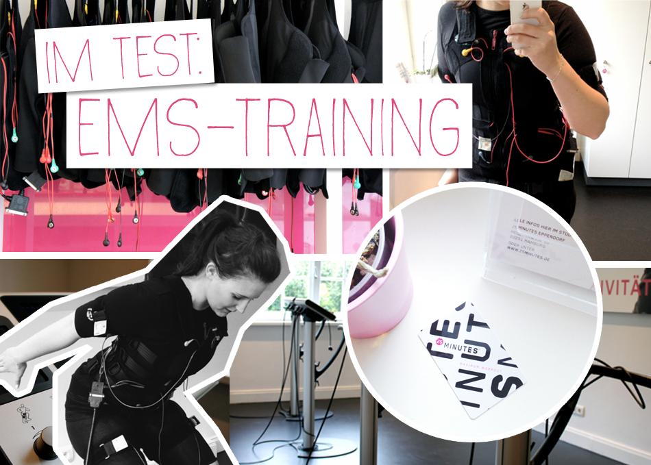 EMS Training Hamburg