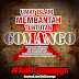 #COMANGO Tidak Hormat Islam Agama Persekutuan~!! #ANTICOMANGO