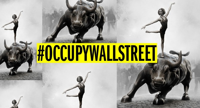 occupy wall street info
