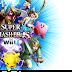 Super Smash Bros. ganha data de lançamento para WII U