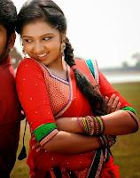 Lakshmi Menon Navel show