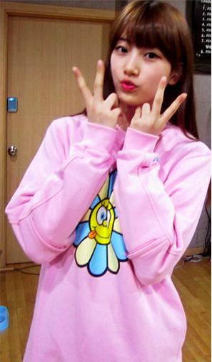Fakta Bae Jinyoung Wanna One