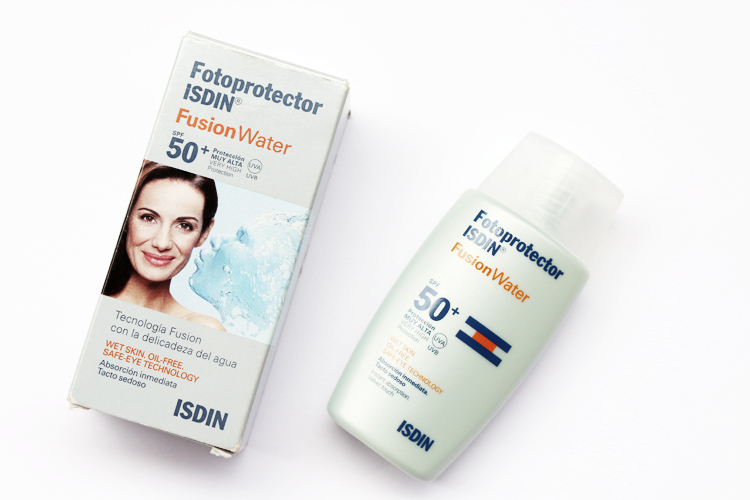 #protection #sunscreen #Isdin