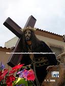 Historia Hermandad Ntro. Padre Jesús Nazareno Calzada de Calatrava