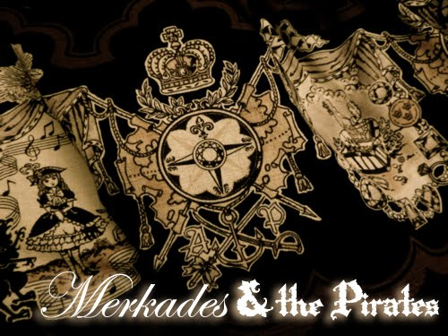 Merkades & the Pirates
