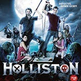 Holliston: The Complete Second Season Blu-ray Review