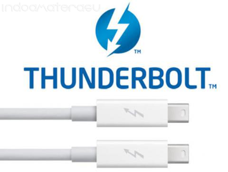 USB Type C Thunderbolt 3