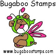 Bug-A-Boo Stamps