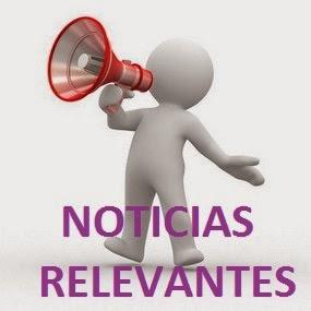 Sección: NOTICIAS RELEVANTES