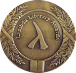 Awards logo gold1 a publication of gay men's