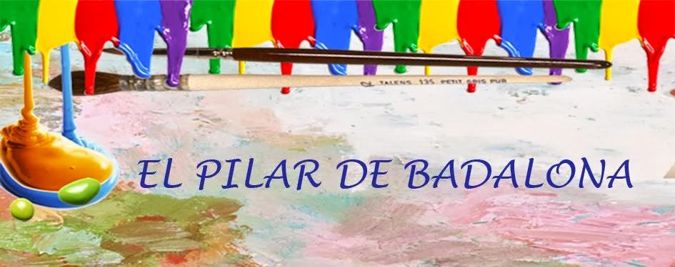 EL PILAR DE  BADALONA