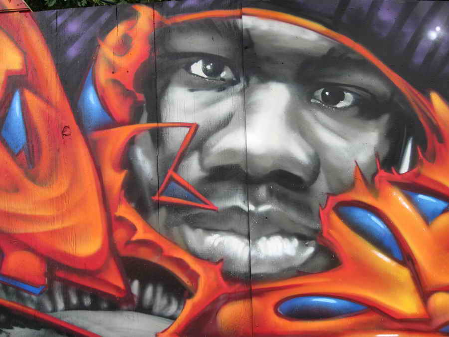 newsgraffity  7 best graffiti art mural face of juseone