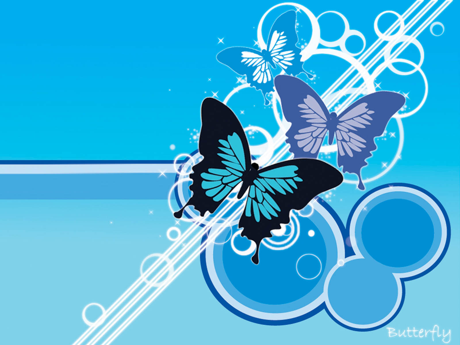 butterfly wallpaper which - photo #45