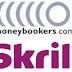 بنك (سكريل) Skrill أو بنك (موني بوكرز) Moneybookers سابقاً
