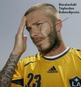 erkeklerin yüz bölgesi sakal epilasyon tüy dökme yöntemi
