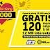 Promo Terbaru Indosat si Ulang Rp 12Ribu