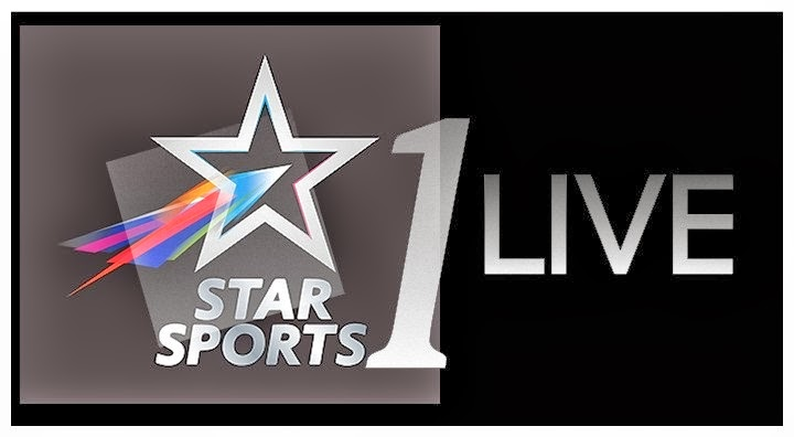 live cricket on star sports 1