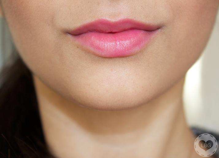30 Lipsticks in 30 Days #17 Revlon Lip Sweet Tart