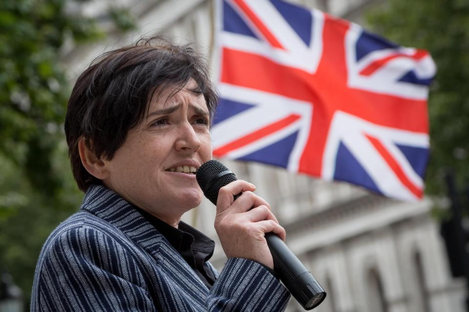 Britain's last hope?