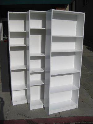 Ms Smartie Pants Transforming Cheap Bookshelves In