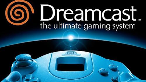Sega estaria planejando um Dreamcast 2.