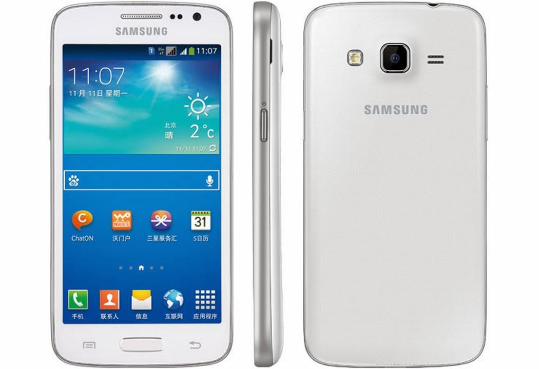 Samsung Galaxy Win Pro G3812 Pic