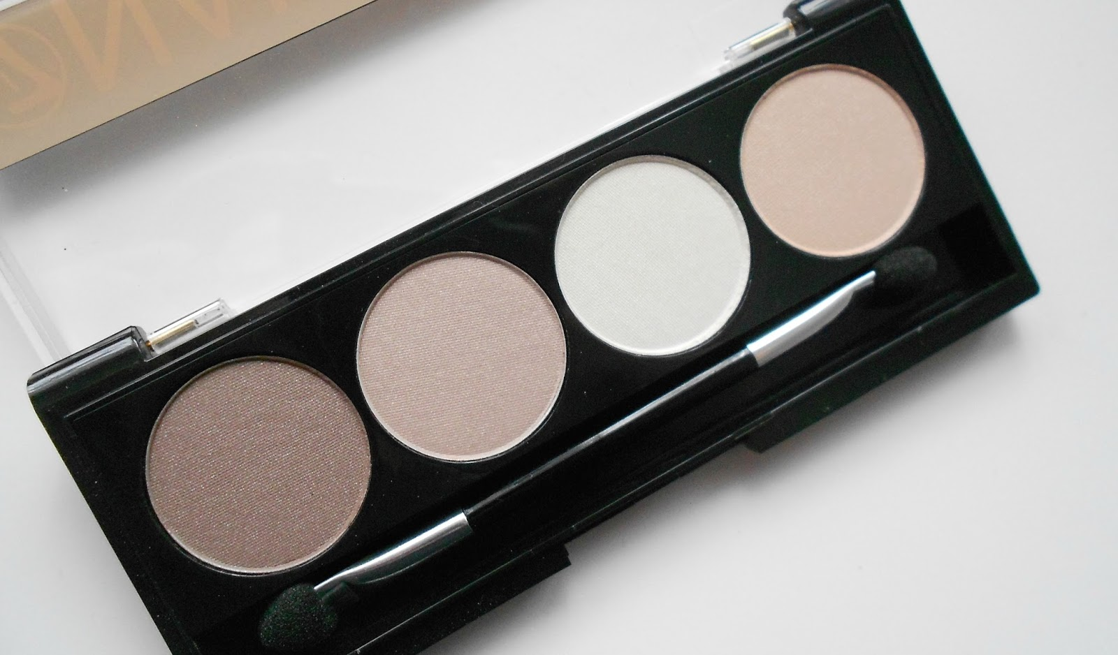 w7 naked nude palette urban decay dupe