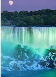 Niagara WaterFalls, Ontario, Canada