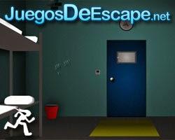 Juegos de Escape Day of Escape