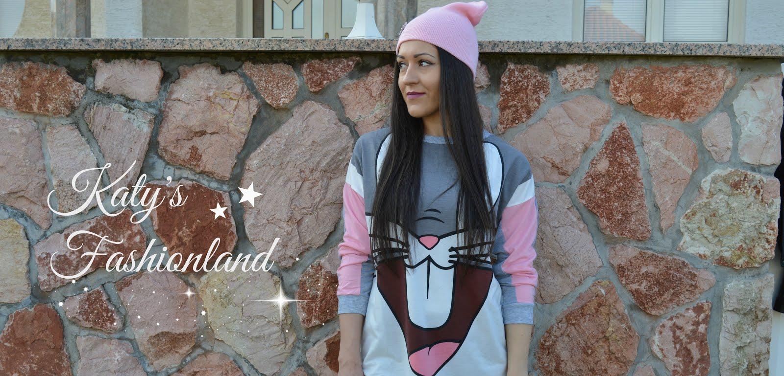 Katy's Fashionland