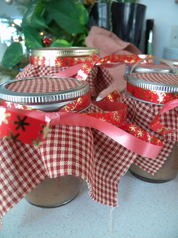 Hot Mess Cooking: Perfect Christmas Gift: Homemade Apple Butter
