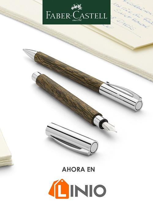 FABER CASTELL - LINIO
