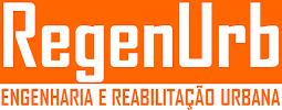 RegenUrb: logotipo