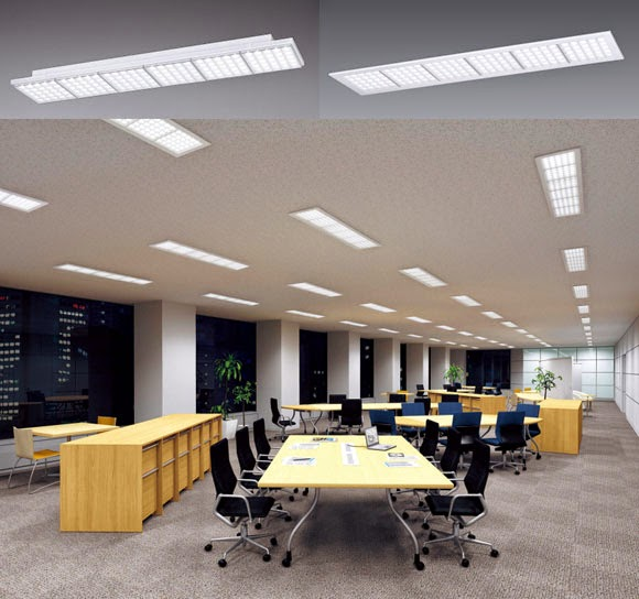 Commercial Lighting Manufacturers Usa: LED Industrial Lights Manufacturers In India