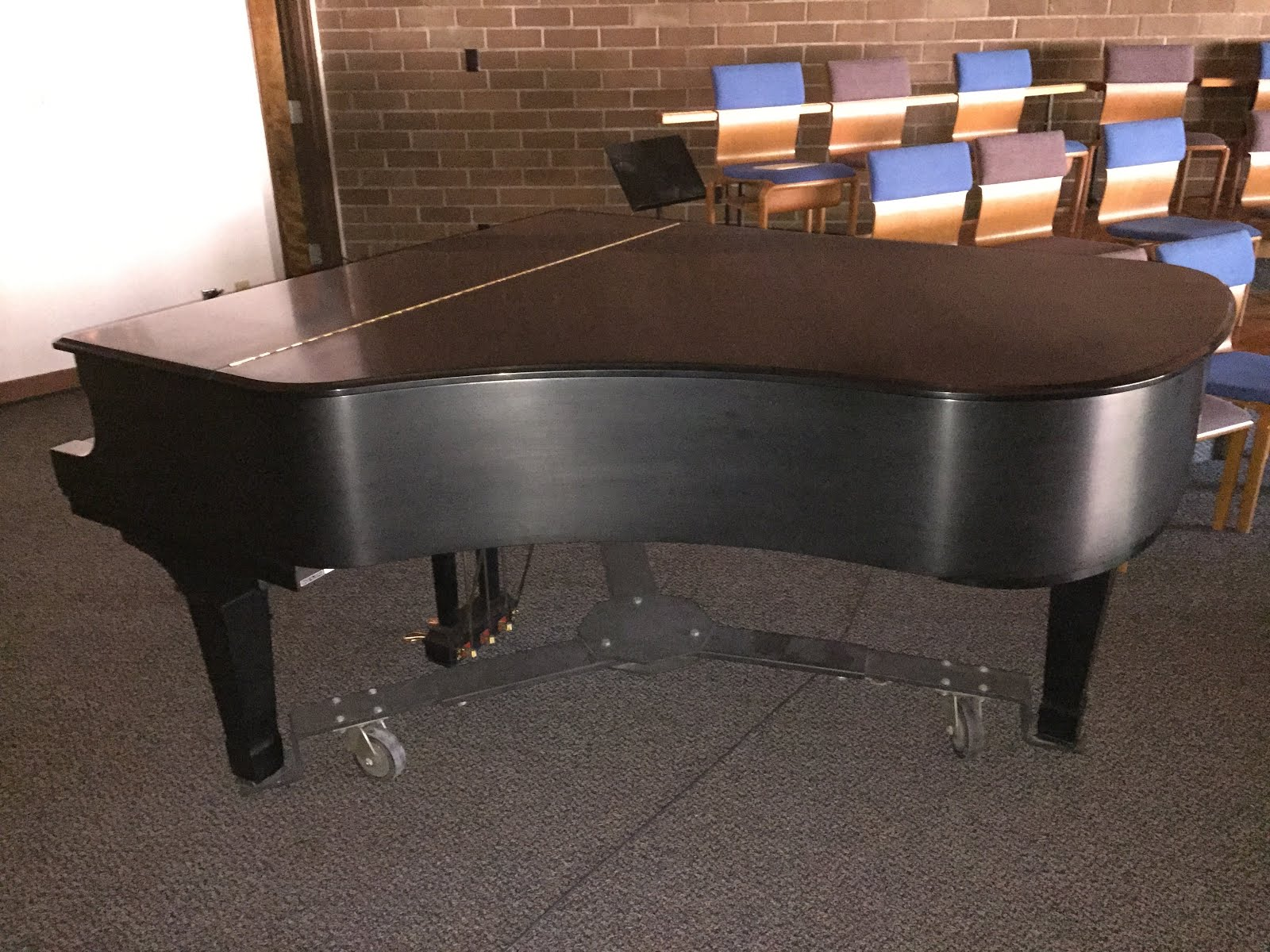 Southminster Seeks a Keyboardist!