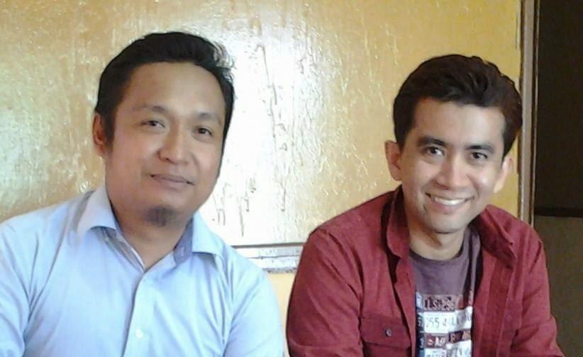 Jutawan Internet Tuan Irfan Khairi Berkunjung ke Homestay Kami