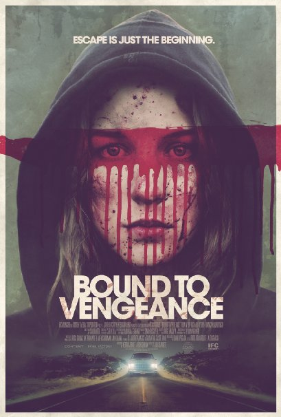 bound to Vengeance poster
