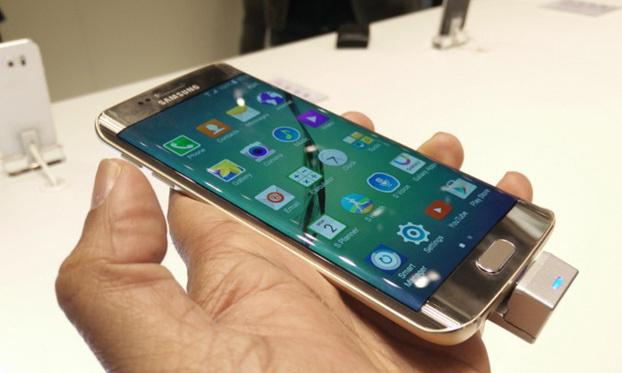 Samsung Galaxy S6 Edge Plus Smartphone Berkualitas Harga