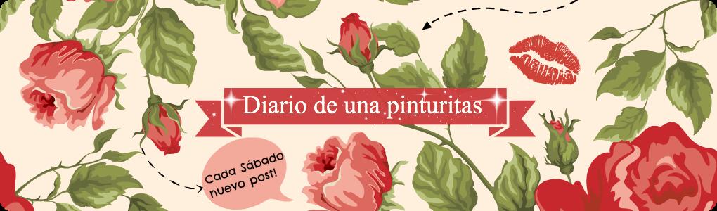 Diario de una pinturitas