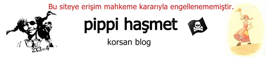 PİPPİ HAŞMET
